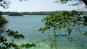 Tulubhan (south from Bulabog Beach)