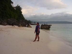 at Asya Hotel sand beach