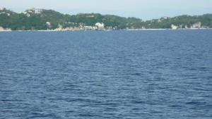 Diniwid Beach visible here
