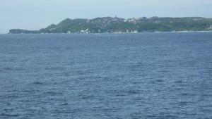 & finally we could see Yapak Barangay